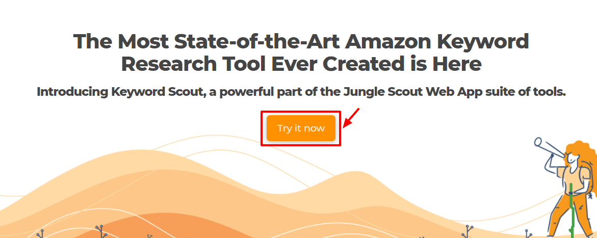 Jungle Scout Keyword- Junglescout marketplace for freelancers