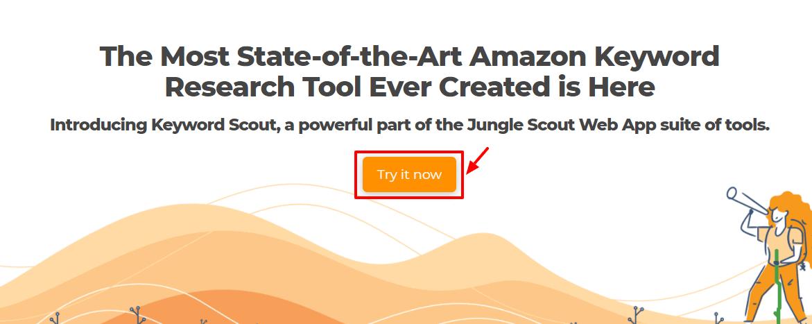 JungleScout Keyword- Jungle Scout vs Asinspector