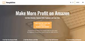 Best Amazon Listing Optimization Tools - managebystats