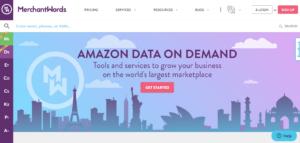 Best Amazon Listing Optimization Tools - merchantwords